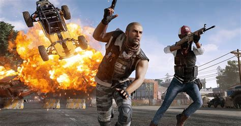 PUBG's 3D replay system will be ready for launch - Polygon
