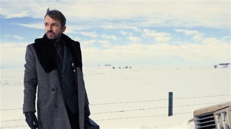 The DP of 'Fargo' Talks About Why Location Matters & How