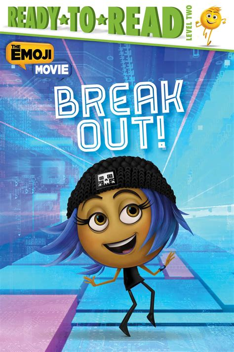 Break Out! | Book by Cordelia Evans, Andy Bialk | Official