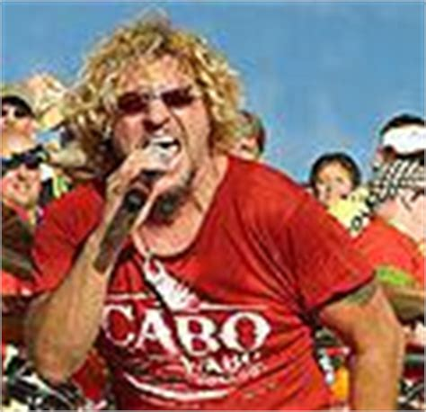 he s teamed up with buffett and now sammy hagar