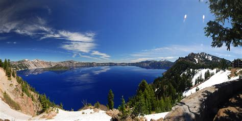 Crater Lake Lodge | Outdoor Project