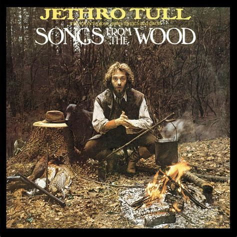 Jethro Tull's 'Songs From the Wood: The 40th Anniversary