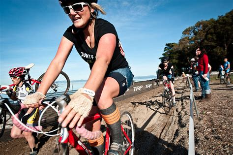 What Makes Cyclocross Better than All Other Types of Bike