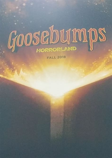 Death Note, Goosebumps 2, Bumblebee Posters on Display
