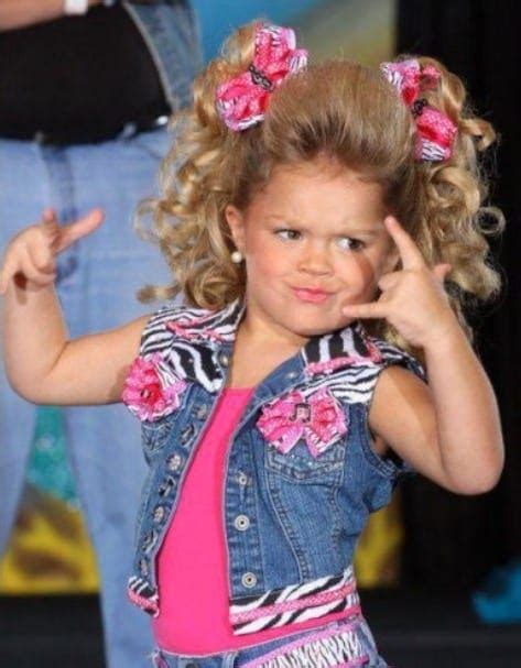 Where are the girls from Toddlers and Tiaras today