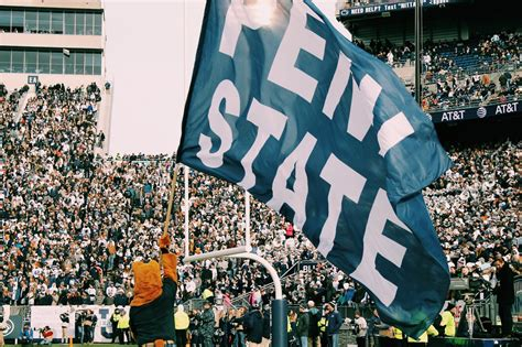 Penn State Homecoming | For the Glory
