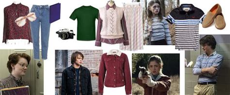 How to Make Stranger Things DIY Costumes - OneHowto