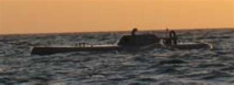 Self Propelled Semi Submersible (SPSS): Increasing Threat