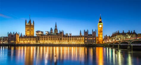 House of Lords Alumni Reception 2018 - The University of
