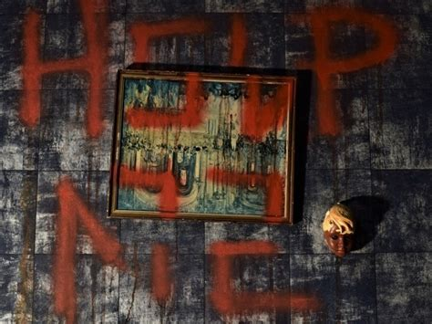 The Haunted House | Everyescaperoom