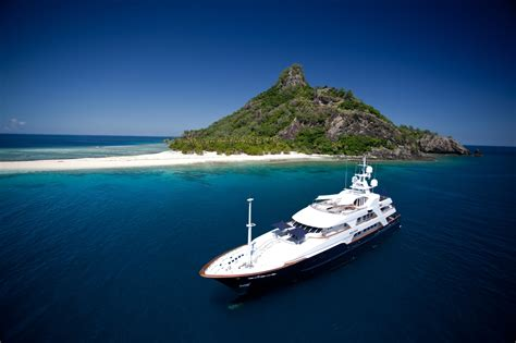 APS Fiji - the Missing Link for Superyachts - Asia Pacific