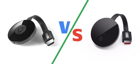 Another Reason To Choose Chromecast v2 Over The New