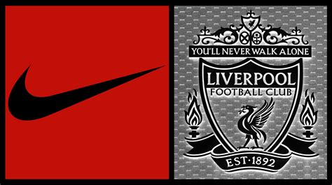 First photo of Liverpool's home kit for 20/21 season from