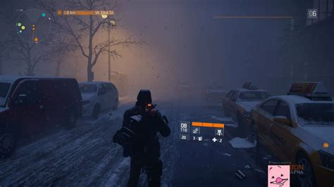 Tom Clancy's: The Division - MMOGames