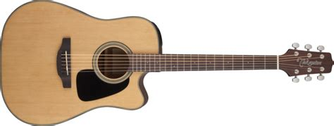 Takamine G10 Series Dreadnought Cutaway Acoustic/Electric