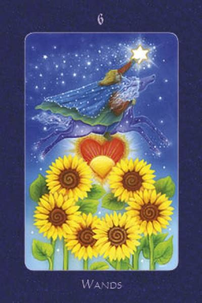 The Star Tarot: Your Path to Self-Discovery through Cosmic