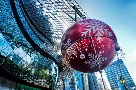 Christmas on a Great Street - 2018/2019 Dates, Orchard