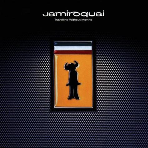 """Release """"Travelling Without Moving"""" by Jamiroquai"""