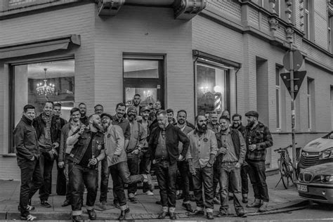 Frankenberger Barber & Social Club in Aachen | by A