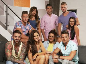 Geordie Shore gives us a sneak peek of the new series