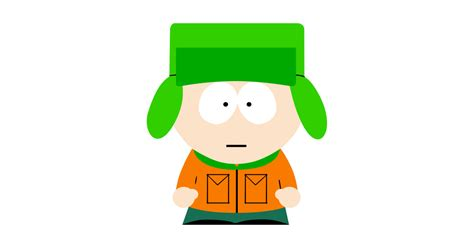 South Park Kyle - South Park Kyle Kyle Broflovski - T