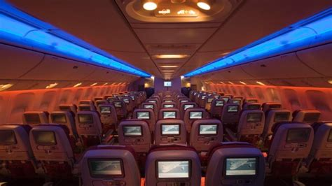 Qatar Airways Auckland to Doha: What it's like to be an