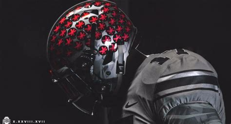 Ohio State Releases More Alternate Uniform Looks | Eleven