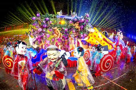 Chingay Parade 2017: Why (You)th Should Stop Ignoring This