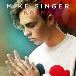 Mike Singer   Discographie   Alle CDs, alle Songs