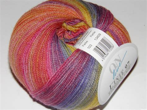 Linie 97 Starwool Lace Color 103
