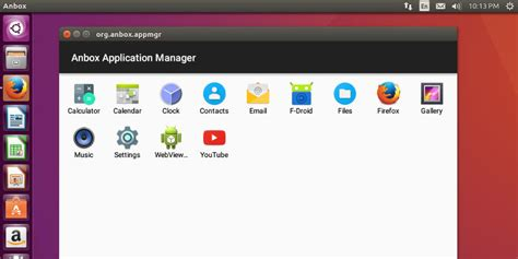 How to Run Android Apps on Ubuntu Linux with Anbox - Make