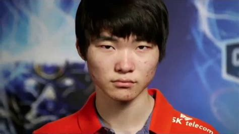 People talking about Faker lol - YouTube