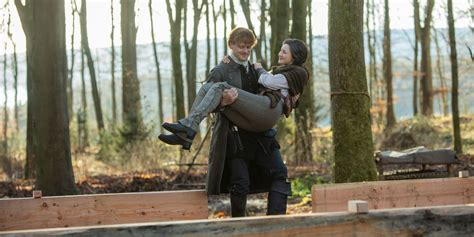 Is Outlander's Fraser's Ridge a Real Place? - Outlander