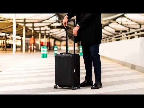 Rimowa Luggage, Suitcases & Collections - Salsa, Topas,