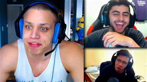 Yassuo Reacts to Tyler1 RAGE | Trick2g CLAPS Dyrus