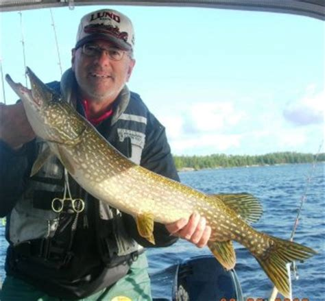Northern Pike Fishing Trip, How to Catch Northern Pike