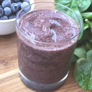 Rezept Super-Antioxidantien-Smoothie