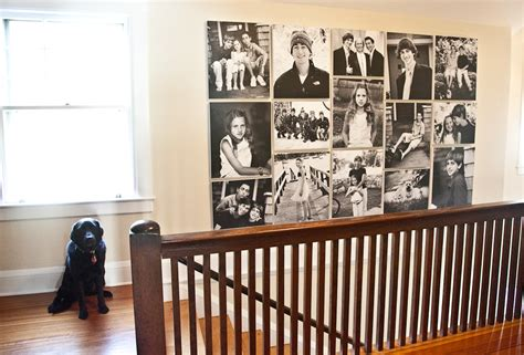 Day 54: Family Photo Wall! — MJG Interiors, Manchester
