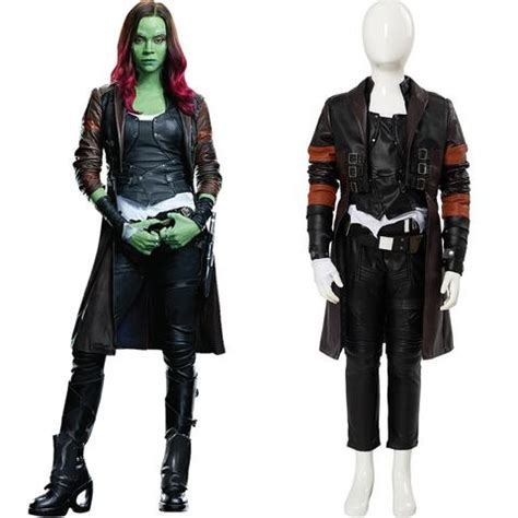 Guardians of the Galaxy – cosplaycartde