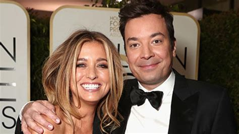 Jimmy Fallon on Balancing His House Full of Women