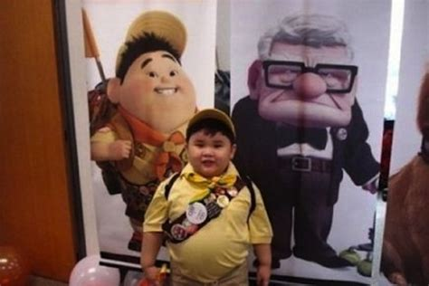Real People Who Look Like Cartoon Characters Will Mess