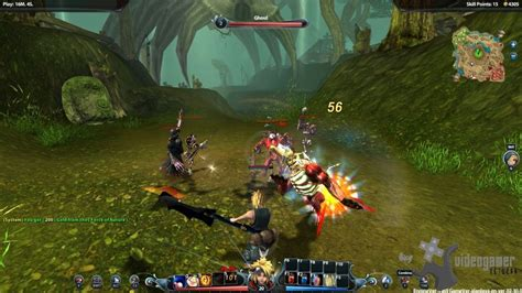 All LOCO - Land of Chaos Online Screenshots for PC