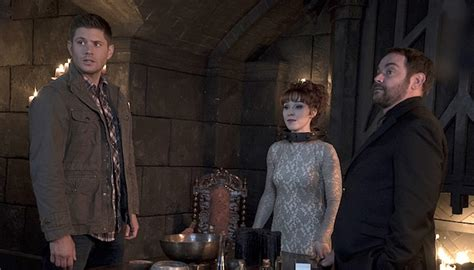 SUPERNATURAL Photos: Escaping the Cage | | the TV addict