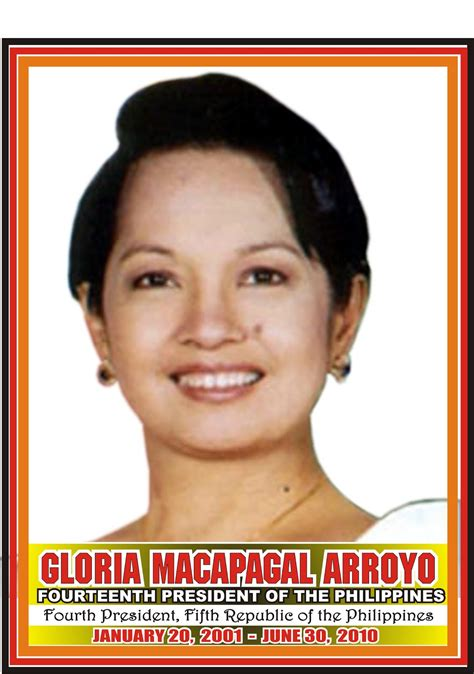 Mellec Computer Center Araling Pinoy: President Gloria