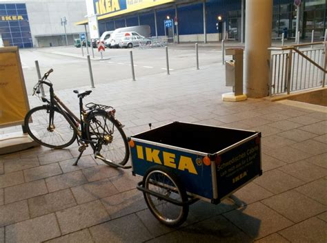 Making my Peace with Ikea - Grounded Traveler