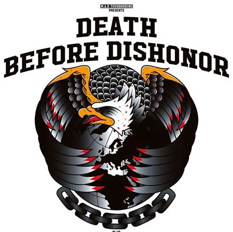 Death Before Dishonor Tour Dates 2017 - Upcoming Death