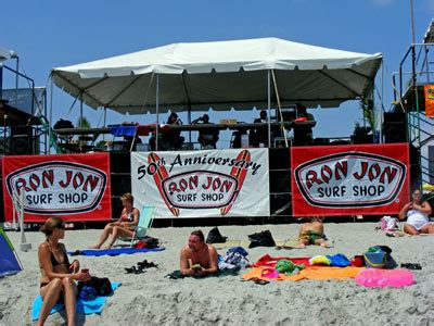 45th Annual Easter Surf Fest