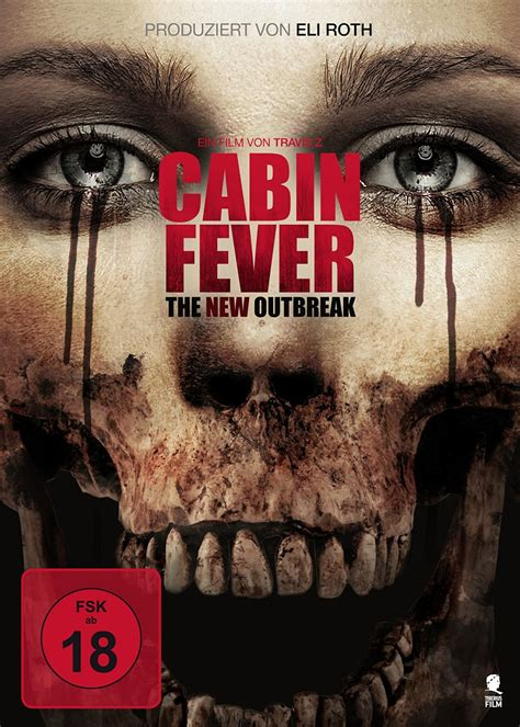 Cabin Fever – The New Outbreak - Film 2016 - Scary-Movies