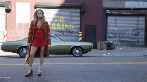 'The Deuce' recap: Daddy issues and a murder - Baltimore Sun