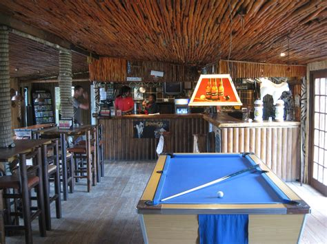 Cape Crusader: Storms River Village - Tube n' Axe hostel